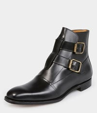 Joseph Cheaney & Son Seditionary Dress Boots Black