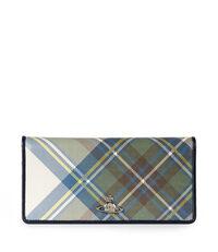 Wimbledon Flat Wallet 51060020 Stewart