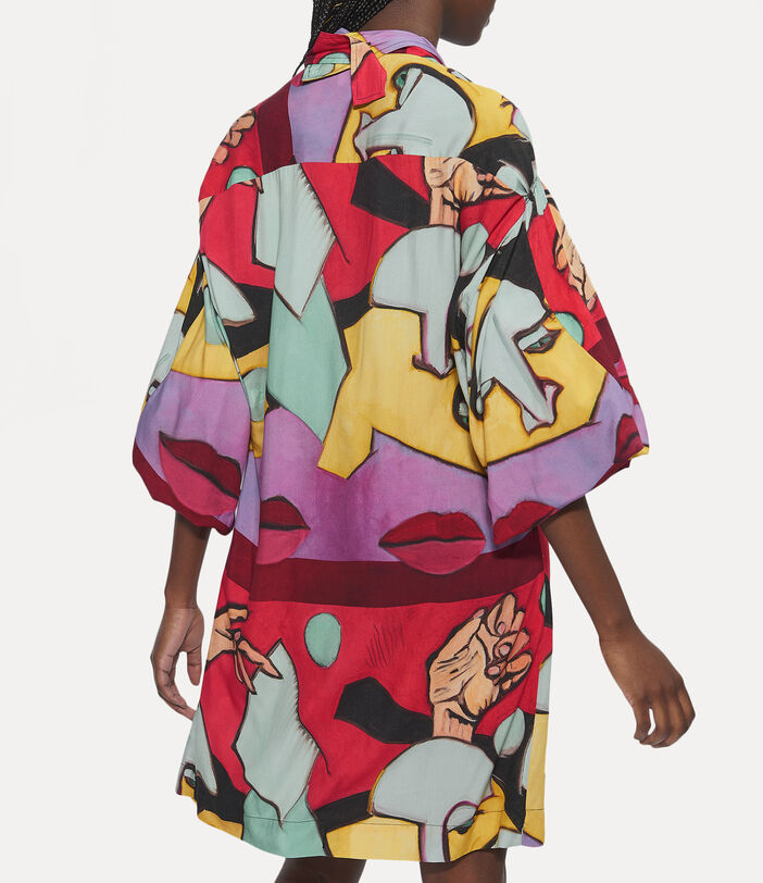 Garret Dress One Fun September 4