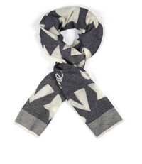 Regaline Scarf Navy