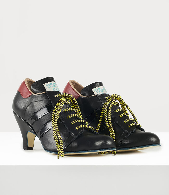 Tracy Trainer Black 2
