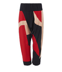 Delaunay Trousers Black