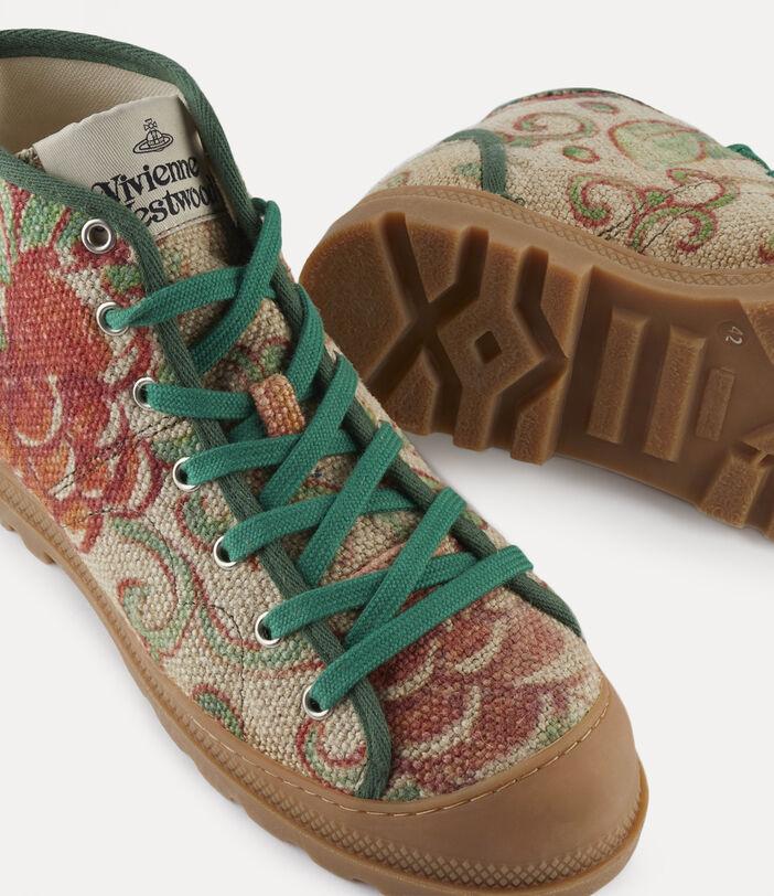 Men'S Simian Boot Natural 4