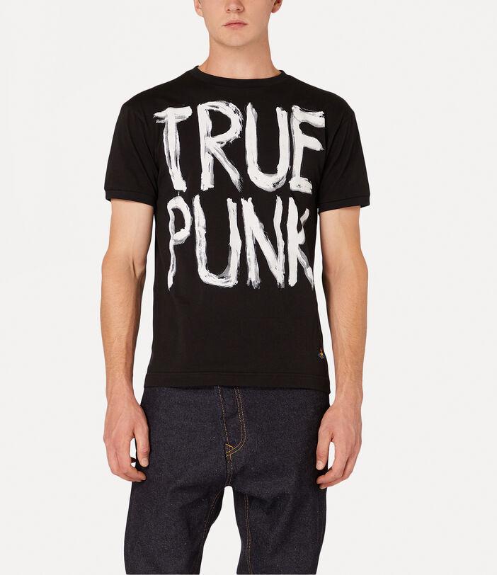 Man Punk T-Shirt 2
