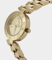 Westbourne Orb Watch Gold