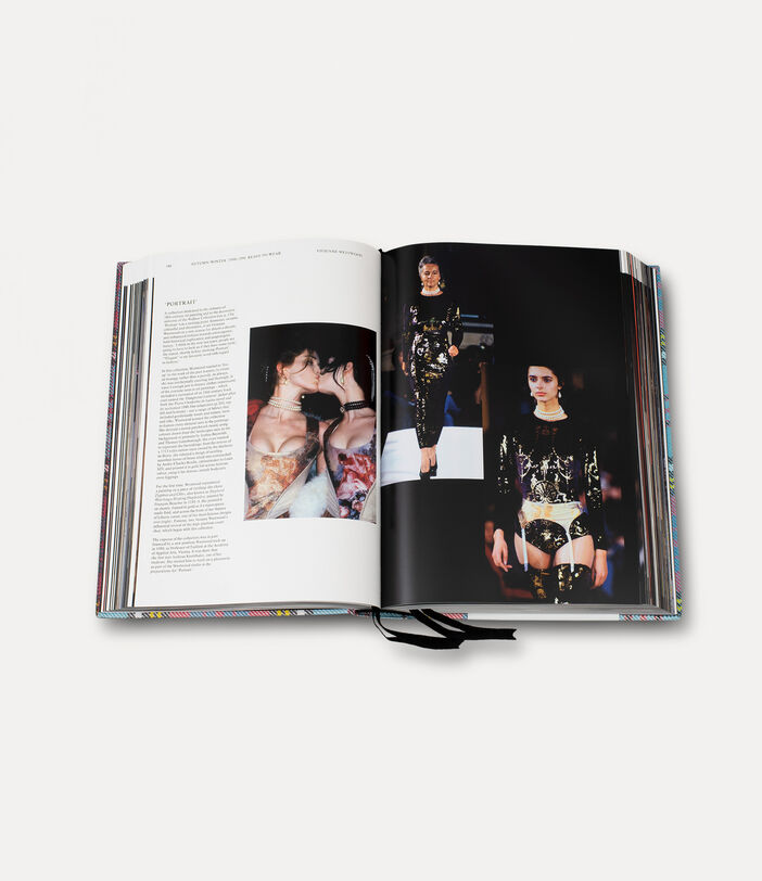Vivienne Westwood Catwalk: The Complete Collections 8