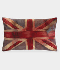 VW Flag Cushion