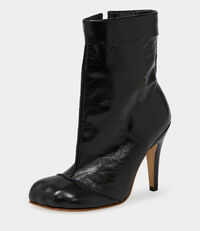 WINTER CUFF BOOT