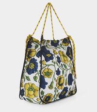 Jessica Drawstring Bag Multi