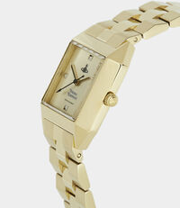 Gold Hatton Watch