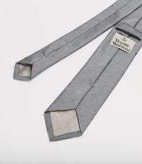 VW + AK Tie Grey