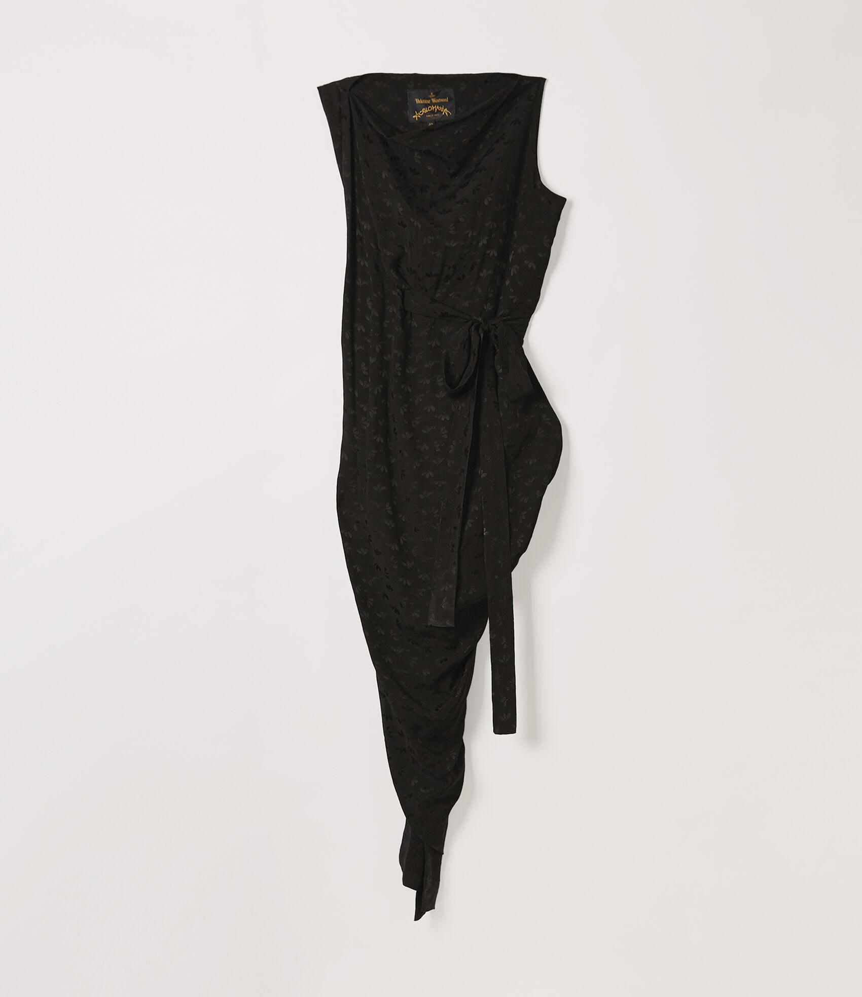 Vivienne Westwood Dresses Women S Clothing Vian Dress Black
