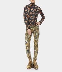 Krall Shirt Floral Print