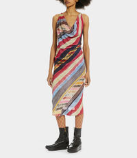 Virginia Dress Multi
