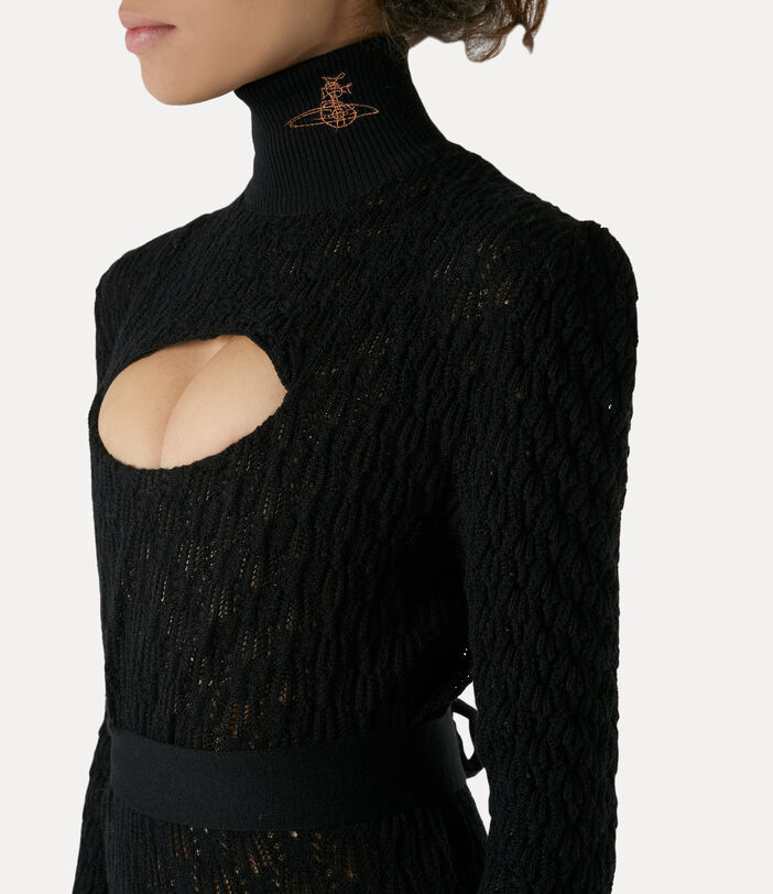 Bella Corset Dress 6