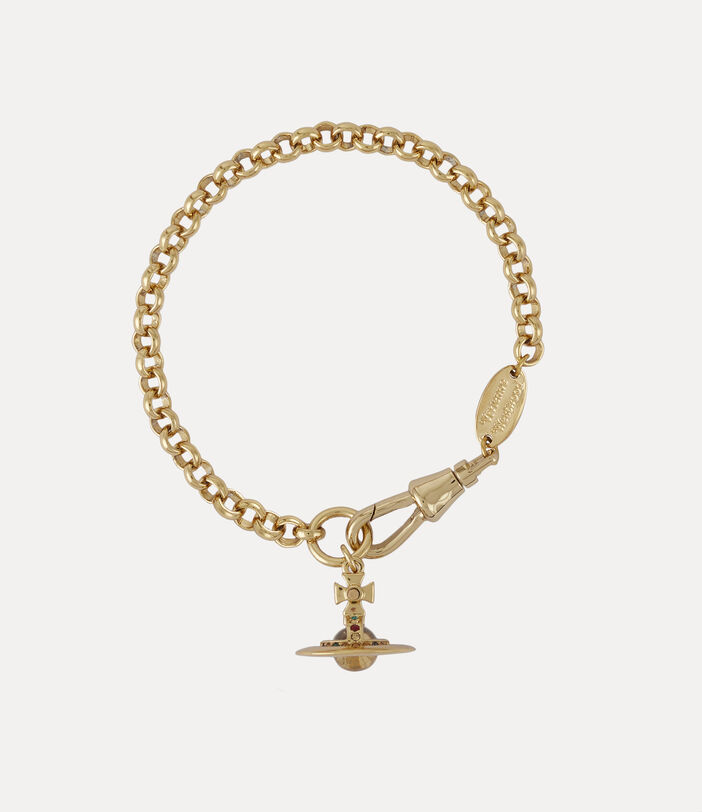 New Petite Orb Bracelet Gold-Tone 1