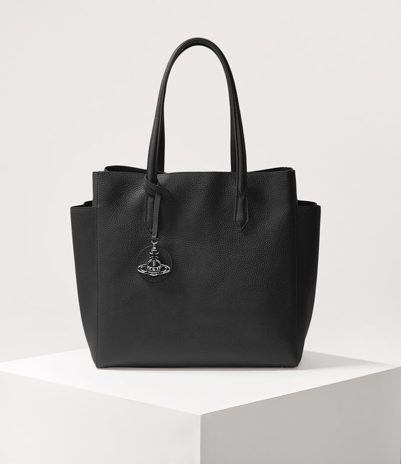 34392006cf Rachel Large Shopper Bag Black Add To Wishlist. Selected colour Black.  Available Size