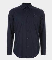 Classic Shirt Blue Navy