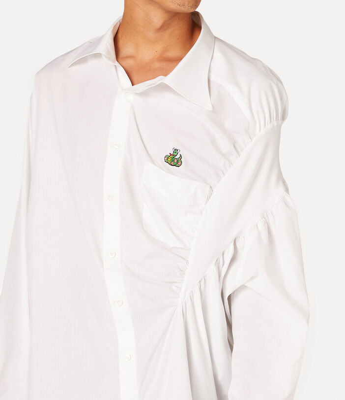 Business Shirt White 8