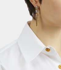 Olga Tassel Earrings