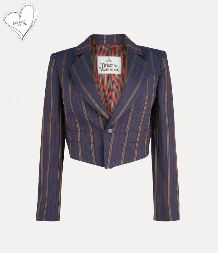 Lou Lou Spencer Jacket 1