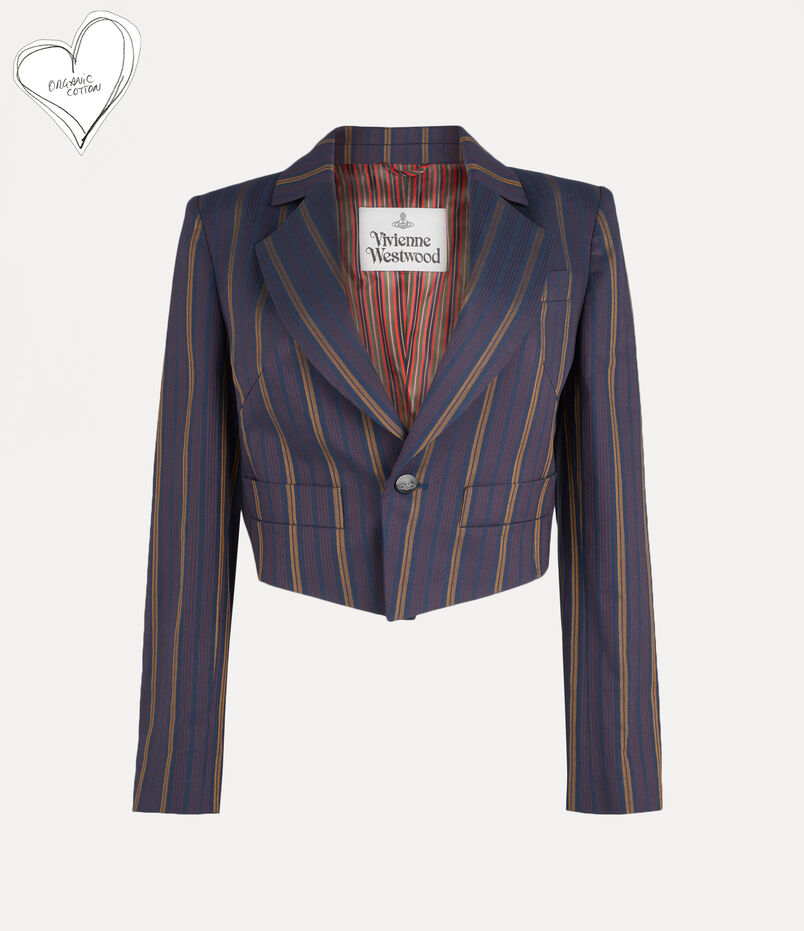 Lou Lou Spencer Jacket