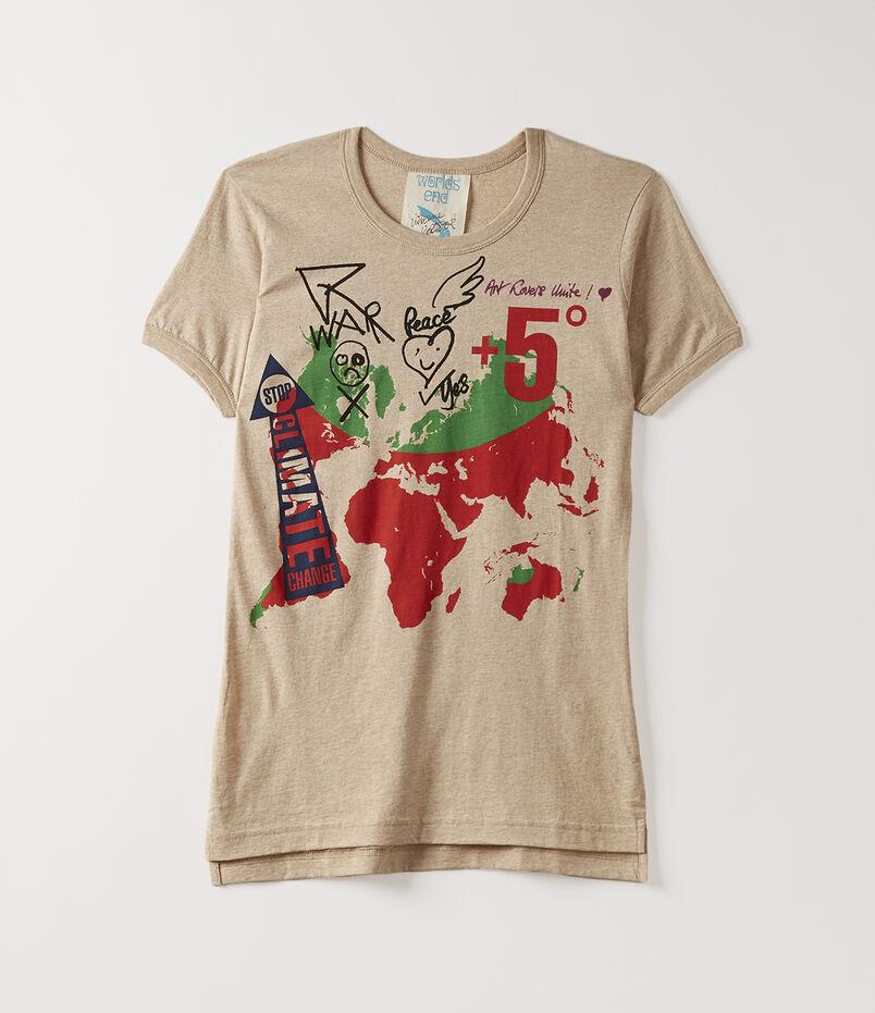 Designer T-Shirts   Polos   Men s Clothing   Vivienne Westwood 5bbef6b7f1
