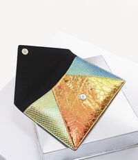 Private Envelope Pouch