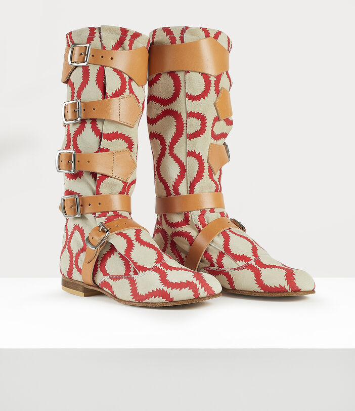 Pirate Boots 2