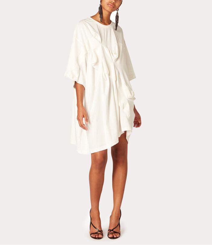 Strauss T-Shirt White 2