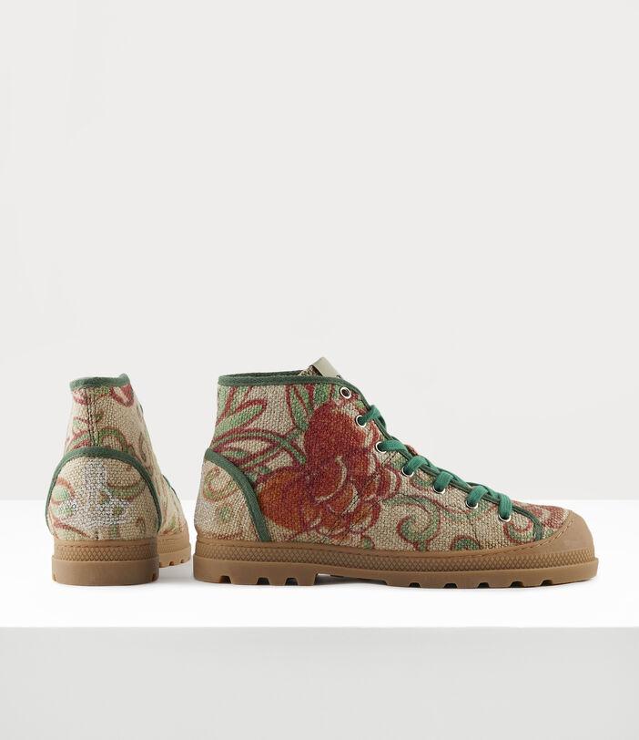 Men'S Simian Boot Natural 3