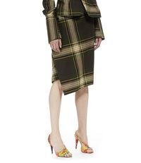 Polina Skirt Camu