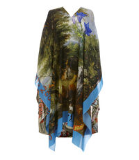 Rihana Dress Fragonard Blue
