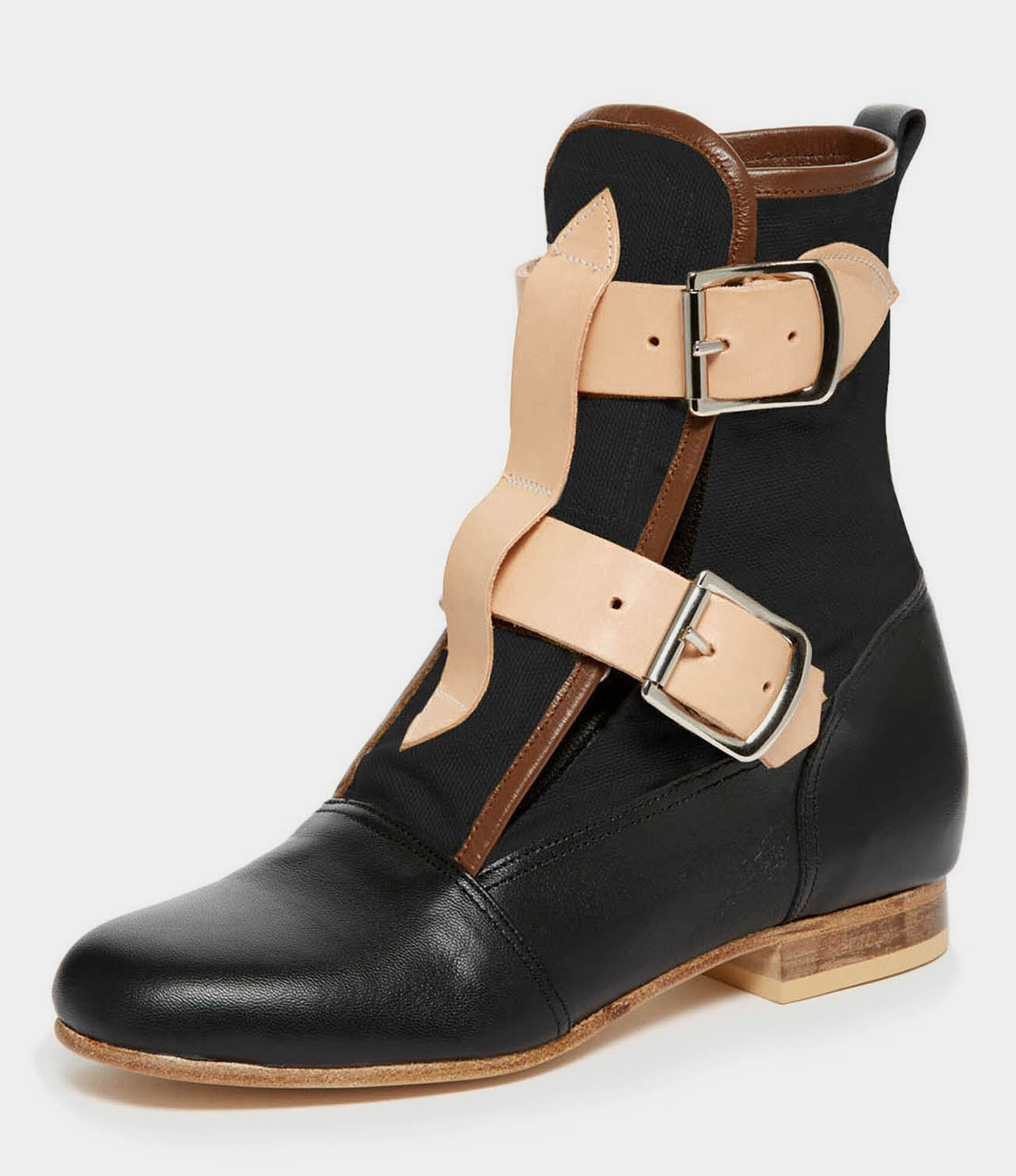 VIVIENNE WESTWOOD Ankle boots cheap price top quality cost online 0kumvSbm