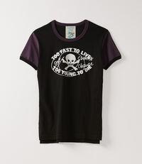 Classic Too Fast T-Shirt