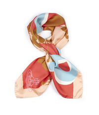 Truth Scarf Apricot