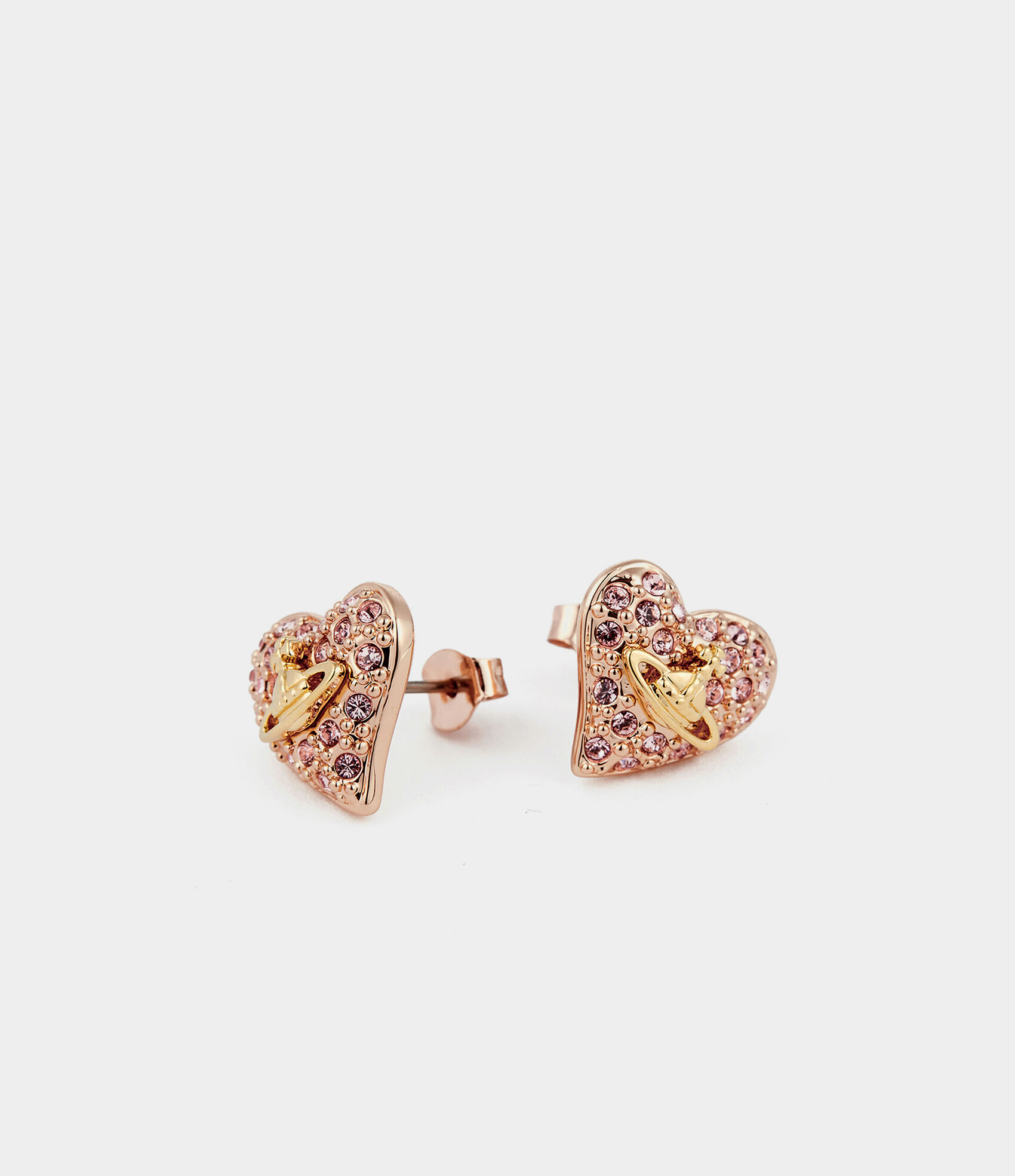 fd1e0a999 Tiny Diamante Earrings | Women's Earrings | Vivienne Westwood