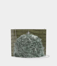 Mary Clutch Green