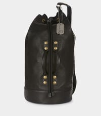 HEATH MAN DUFFLE BAG