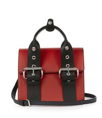 Alex Handbag 42020036 Red