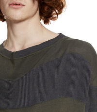 Bio Vanise Jumper Blue/Mud