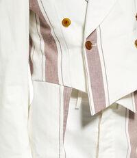 Frock Coat Stripes