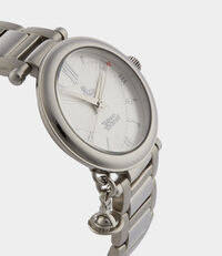 Orb Watch Silver