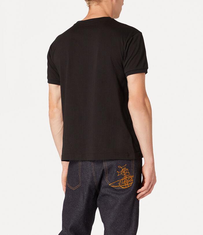Man Punk T-Shirt 3