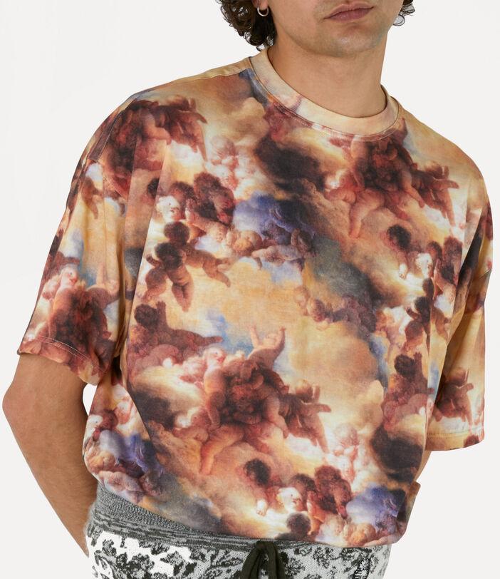 Raphael T-Shirt 5