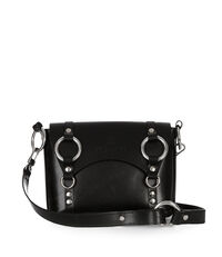 Betty Mini Satchel 43030024 Black