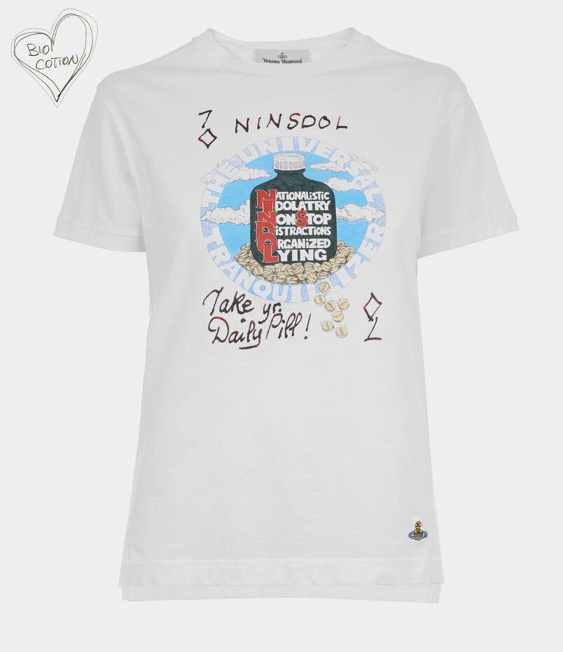 Women S Designer T Shirts Vivienne Westwood