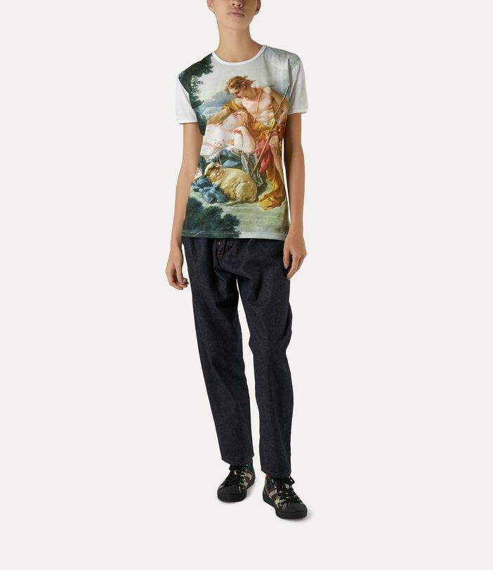 Boucher T-shirt 2