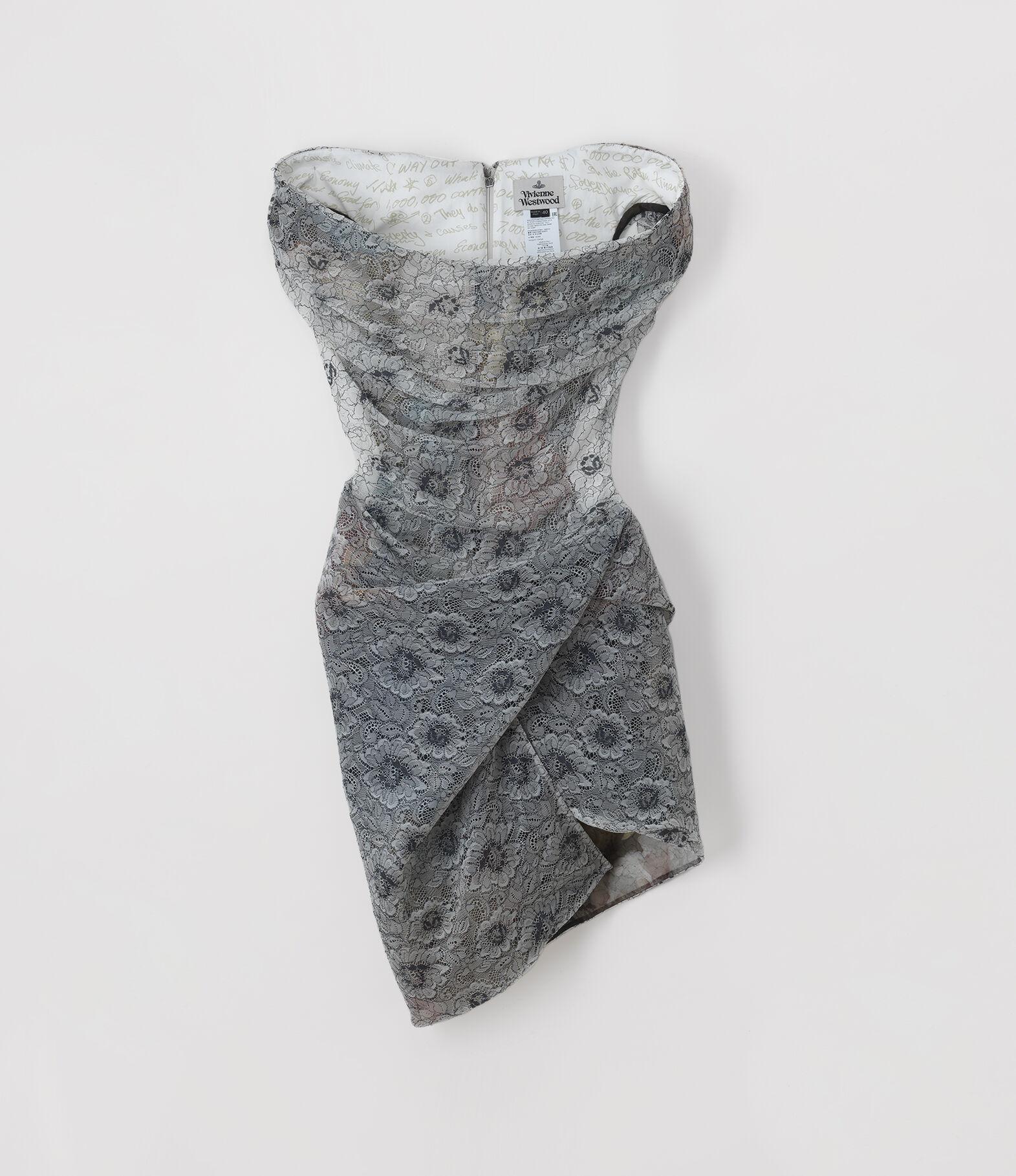 Vivienne Westwood Bekleidung  Kleider Damen  Vivienne