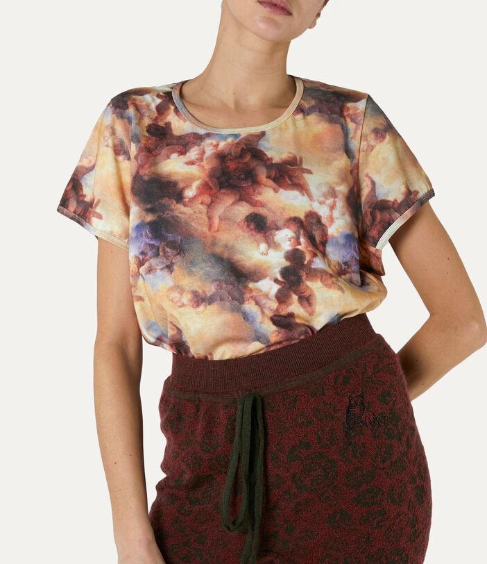 Cherubs Multicolour T-Shirt 5